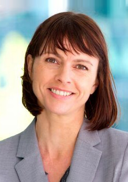 Dr. Emily Bernard