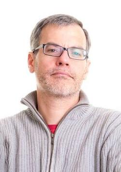 Dr. Ethan Locus