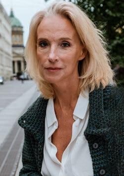 Natalie Oscar
